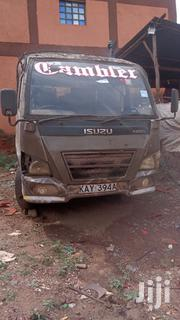 Isuzu 29 Seater Body 2008 Green For Sale | Buses & Microbuses for sale in Nairobi, Kasarani