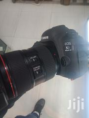 Canon 5D Mark Iv Full Frame Camera | Photo & Video Cameras for sale in Nairobi, Nairobi Central