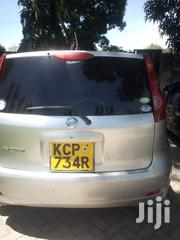 Nissan Note 2011 1.4 Silver | Cars for sale in Mombasa, Bamburi