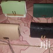 Peach, Black And Green Sling Bags | Bags for sale in Embu, Mbeti North
