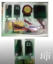 Motorbike Motorcycle Bike Alarm With Remote Control   Vehicle Parts & Accessories for sale in Nairobi, Nairobi Central