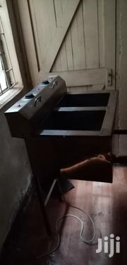 Stainless Steel Commercial Electric Double Deep Fryer | Kitchen Appliances for sale in Nairobi, Harambee