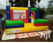 Bouncing Castles 6.6k, Trampoline 5k, Cotton Candy Machine 5k For Hire | Party, Catering & Event Services for sale in Nairobi, Parklands/Highridge