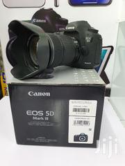Canon 5D Mark III | Photo & Video Cameras for sale in Nairobi, Nairobi Central