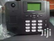Brand New GSM Office Deskphone Universal Lines | Manufacturing Equipment for sale in Nairobi, Nairobi Central
