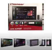 Pioneer Car DVD Avh-x395bt With Radio App Mode | Vehicle Parts & Accessories for sale in Nairobi, Nairobi Central