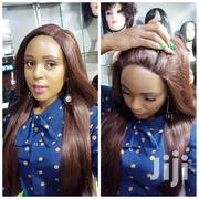 Pony Tail Semi Human Lace Wig | Hair Beauty for sale in Nairobi, Nairobi Central