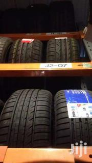225/55/17 Mazzini Tyres Is Made In China | Vehicle Parts & Accessories for sale in Nairobi, Nairobi Central