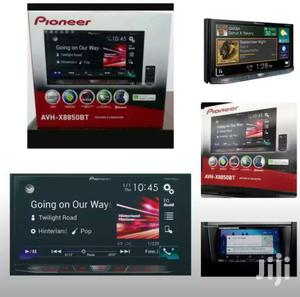 PIONEER CAR AUDIO AVH-X8850BT MIRRORLINK, CARPLAY, ANDROID AUTO, HDMI