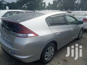 Honda Insight 2012 Silver | Cars for sale in Mombasa, Shimanzi/Ganjoni