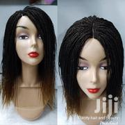 Twist Braided Wig | Hair Beauty for sale in Nairobi, Nairobi Central