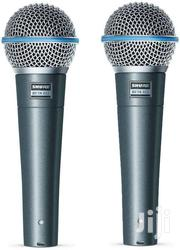 Shure BETA 58A Professional Microphone | Audio & Music Equipment for sale in Nairobi, Nairobi Central