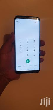 Samsung Galaxy S8 Plus 64 GB Black | Mobile Phones for sale in Nairobi, Kileleshwa