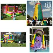 Jumping Castle 5k, Wall Climber 14k, Water Slide 10k, Cotton Candy 5k | Party, Catering & Event Services for sale in Nairobi, Lavington