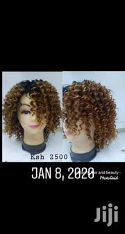 Semi Curly Wig | Hair Beauty for sale in Nairobi, Nairobi Central