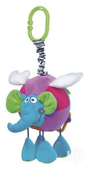 Bebe Confort Elephant Clip Baby Toy (0+Mths) | Toys for sale in Nairobi, Parklands/Highridge