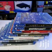 Play Station And Its Accessories | Video Game Consoles for sale in Nairobi, Nairobi Central