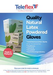 Latex Gloves   Safety Equipment for sale in Nairobi, Eastleigh North