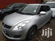 Suzuki Swift 2012 1.4 Silver | Cars for sale in Nairobi, Karura