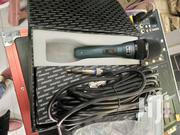 Coded Microphone   Audio & Music Equipment for sale in Nairobi, Nairobi Central