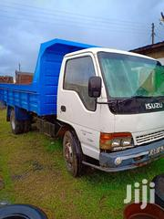 Isuzu NPR In A Very Good Condition And The Price Is Negotiable | Trucks & Trailers for sale in Nyeri, Thegu River