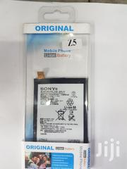 Sony Xperia Z5 Battery | Accessories for Mobile Phones & Tablets for sale in Nairobi, Nairobi Central