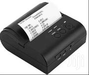 UNIVERSAL 80mm Mini Portable Bluetooth Thermal Printer | Computer Accessories  for sale in Nairobi, Nairobi Central