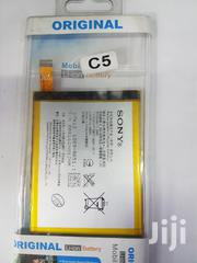 Sony Xperia C5 Battery | Accessories for Mobile Phones & Tablets for sale in Nairobi, Nairobi Central