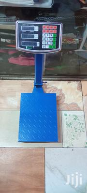 150 Kgs Heavy Duty Industrial Digital Platform Weighing Scale | Store Equipment for sale in Nairobi, Nairobi Central