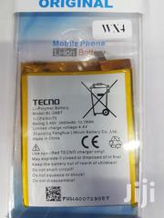 Tecno Wx4 Battery | Accessories for Mobile Phones & Tablets for sale in Nairobi, Nairobi Central