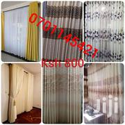 Cutomized Curtains | Home Accessories for sale in Kajiado, Ngong