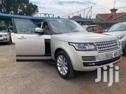 New Land Rover Range Rover Vogue 2012 Gold | Cars for sale in Nairobi, Karura