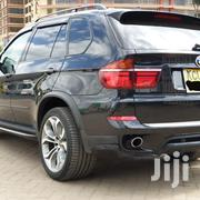 BMW X5 xDrive30d 2012 Black | Cars for sale in Nairobi, Karen