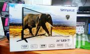 SKYWAVE Slim Led Tv | TV & DVD Equipment for sale in Nairobi, Nairobi Central