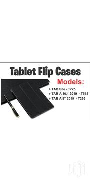 Tablets Flip Cases For Samsung | Accessories for Mobile Phones & Tablets for sale in Mombasa, Mji Wa Kale/Makadara