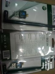 USB Ethernet Adapter With Antennae | Computer Accessories  for sale in Nairobi, Nairobi Central