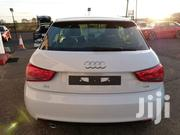 Audi A2 2012 White | Cars for sale in Mombasa, Ziwa La Ng'Ombe