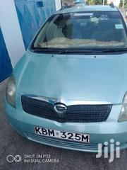 Toyota Spacio 2006 Green | Cars for sale in Mombasa, Tononoka