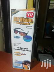 HD Night Driving Glasses Brown | Clothing Accessories for sale in Nairobi, Nairobi Central