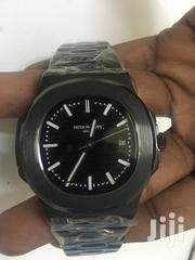 Quality Black Mechanical Patek Philippe Watch | Watches for sale in Nairobi, Nairobi Central