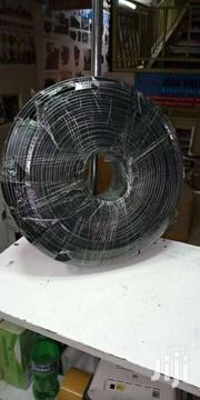 100M Rg59 Coaxial Cable Reel – Black   Electrical Equipments for sale in Nairobi, Nairobi Central
