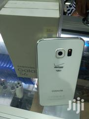 New Samsung Galaxy S6 32 GB White | Mobile Phones for sale in Nairobi, Nairobi Central