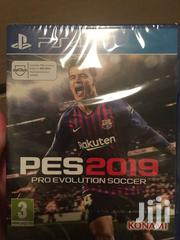 Pes 19 Pro Evolution Soccer 19 | Video Game Consoles for sale in Homa Bay, Mfangano Island
