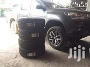 265/60r18 Radar Tyres Is Made In China | Vehicle Parts & Accessories for sale in Nairobi, Nairobi Central