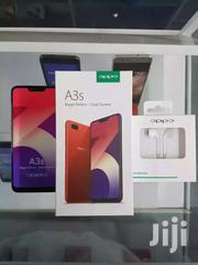 Oppo A3s Brand New In A Shop FACE UNLOCK 2GB RAM 32 GB ROM 6.2hdisplay | Mobile Phones for sale in Homa Bay, Mfangano Island