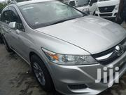 Honda Stream 2012 2.0i ES Sport Silver | Cars for sale in Mombasa, Shimanzi/Ganjoni