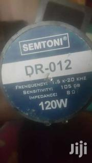 Tweeters | TV & DVD Equipment for sale in Mombasa, Mkomani