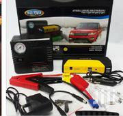 Portable Jumpstarter Kit With Tyre Inflator | Vehicle Parts & Accessories for sale in Nairobi, Nairobi Central