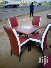 Restaurant Chair And Tables | Furniture for sale in Nairobi, Embakasi