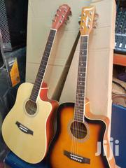 Size 41 Semi Acoustic Guitar USA | Musical Instruments & Gear for sale in Nairobi, Nairobi Central